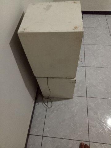 Duas caixa de som - Foto 2