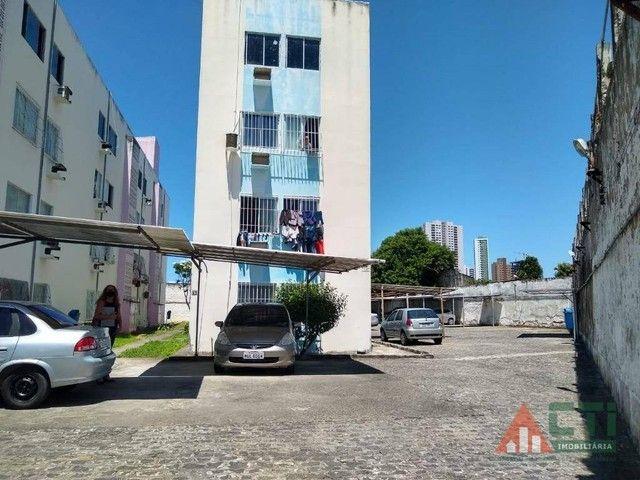 Apartamento à venda, 42 m² por R$ 135.000,00 - Campo Grande - Recife/PE - Foto 4