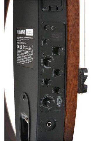 Violão Yamaha 200N - Leia a Descrição  - Foto 3