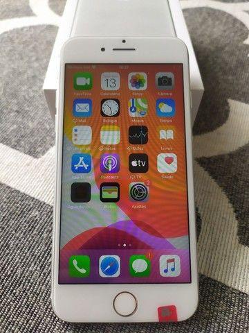 Iphone 7 128gb Prata - Foto 4