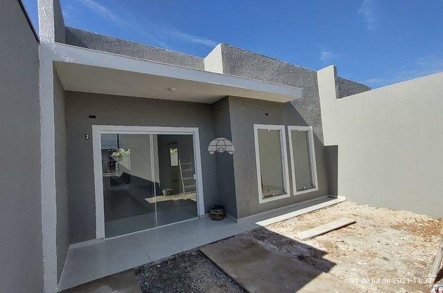Casa à venda com 2 dormitórios em Balneario rivieira, Matinhos cod:929672