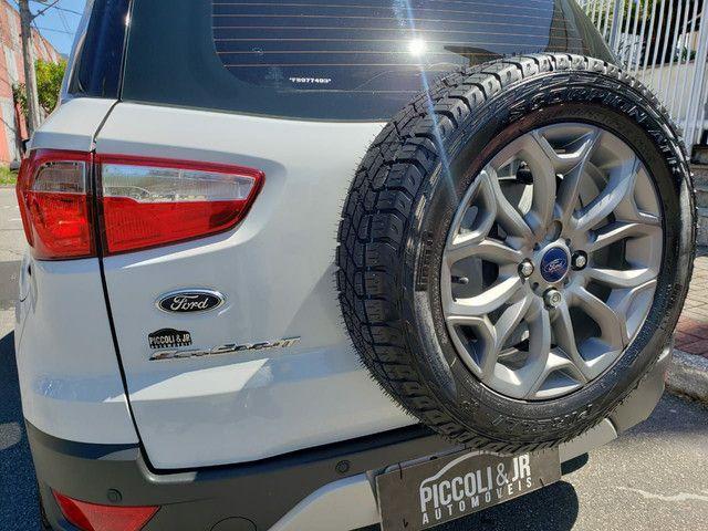Ford Ecosport 1.6 Freestyle , 35.000km apenas , impecavel - Foto 15