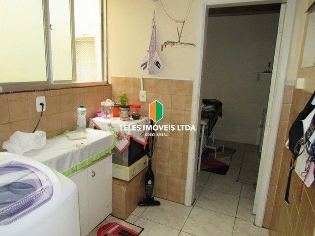 Apto. c/ 4 Dormitórios Centro de Chapecó - Foto 15