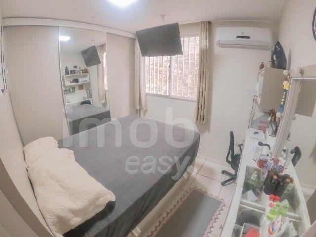 Apartamento com 2 Quartos, Condominio Conquista Aleixo - 960 - Foto 6