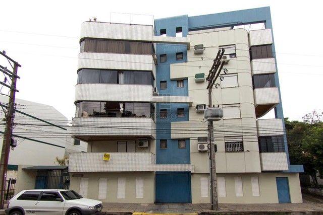 Apartamento para alugar com 2 dormitórios em Centro, Santa maria cod:13638 - Foto 12