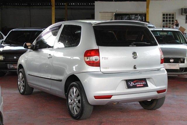 Volkswagen Fox City 1.0 2P - Foto 4