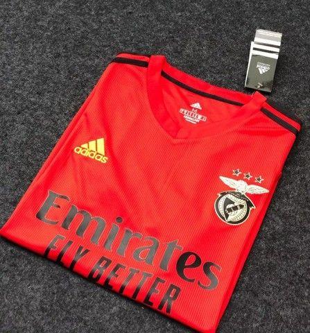 Camisa Benfica - Foto 2