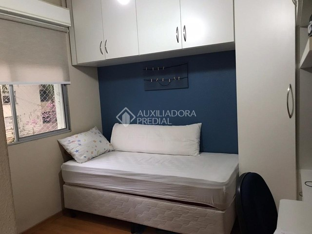 Apartamento à venda com 2 dormitórios em Sarandi, Porto alegre cod:41312 - Foto 7