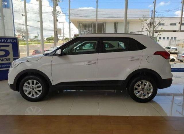Hyundai Creta 2020 - Foto 5