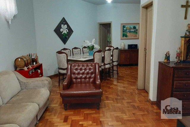 Apartamento à venda com 3 dormitórios em Lourdes, Belo horizonte cod:337650 - Foto 2