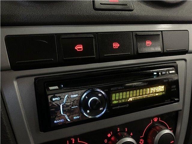Volkswagen Gol 2011 1.0 mi 8v flex 4p manual g.v - Foto 15