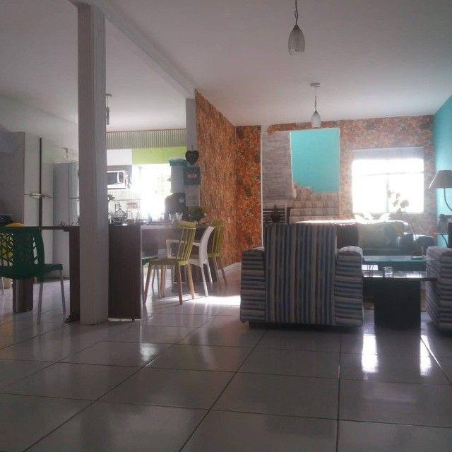 Vendo Uma Casa na Santa Lucia com Piscina(So Venda) - Foto 5