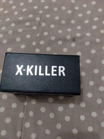 Pedal chorus santo angelo linha x-killer - Foto 3