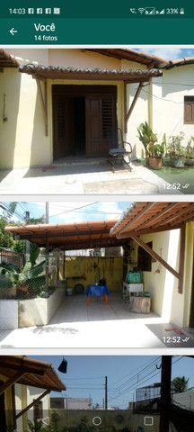 Vendo casa em Candelária - Foto 2
