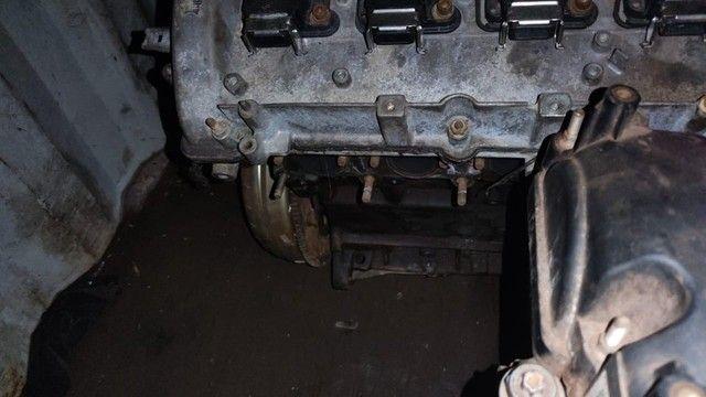 Motor Volkswagen Passat Alemão Usado