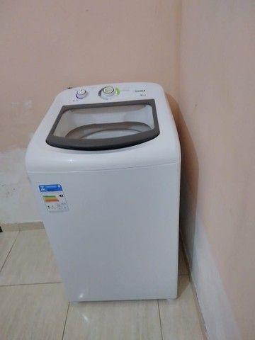 Máquina de lavar roupa Consul CWH11