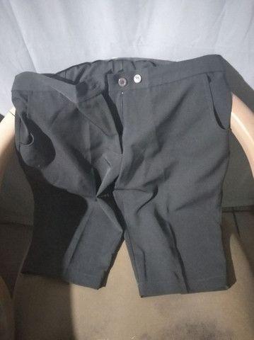 Shorts social número 42