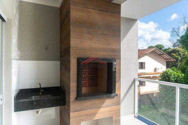 Apartamentos c/ 01 suíte + 02 quartos, frente para Av. João H. Vieira, perto do Acesso pel - Foto 11