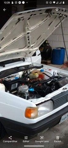 Saveiro turbo - Raridade  - Foto 9
