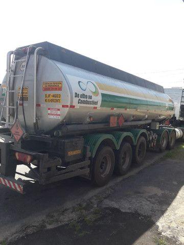 Carreta tanque combustível  - Foto 3