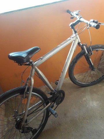 Bicicleta aro 26 - Foto 2