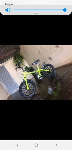 Bicicleta infantil/caminhao de pedal infantil