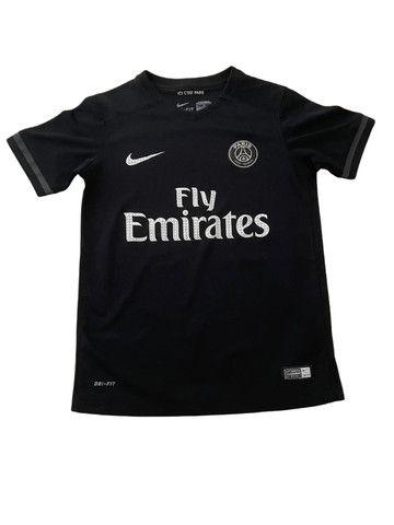 Camisa paris saint germain infantil 2015/2016 - Foto 2