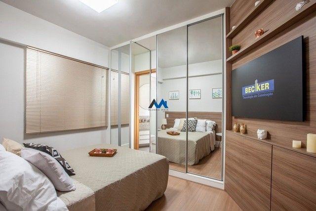 Apartamento à venda com 3 dormitórios em Santo antônio, Belo horizonte cod:ALM1586 - Foto 16