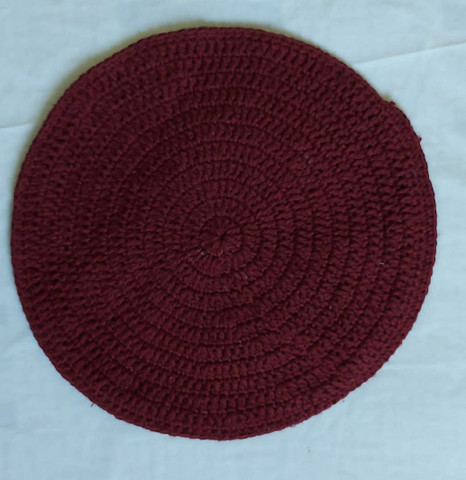 Suplar de crochê  - Foto 2