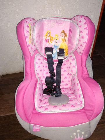 Cadeira pra carro 36kg - Foto 3