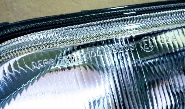 Farol de milha Peugeot 406 ? 95, 96, 97, 98, 99 - Foto 3