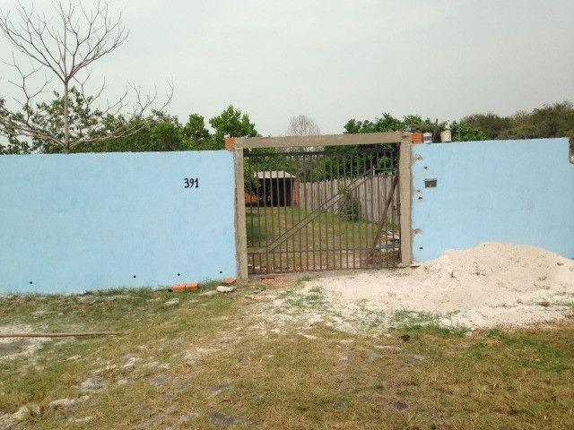 Vende-se casa próxima a Ufam-Parintins (100 mil). FONE: * ? Noélio - Foto 2