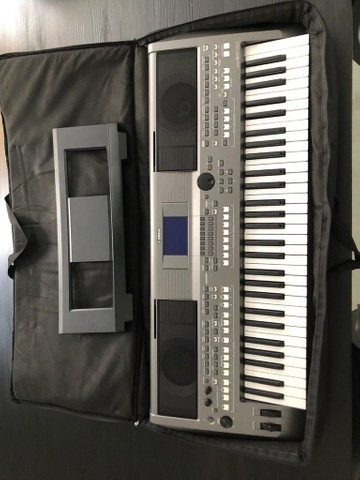 Vendo teclado s670 - Foto 2