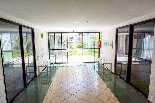 Apartamento para aluguel, 3 quartos, 1 suíte, 2 vagas, Cocó - Fortaleza/CE - Foto 5