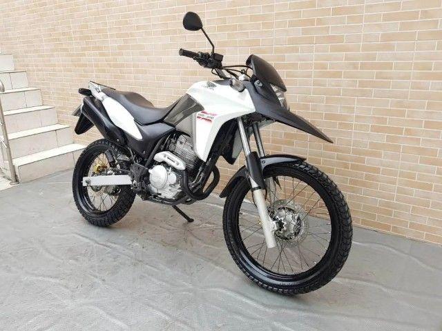 XRE 300 abs flex 2013