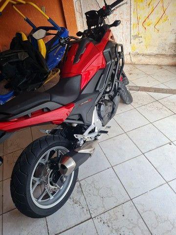 Honda NC 750x  - Foto 4