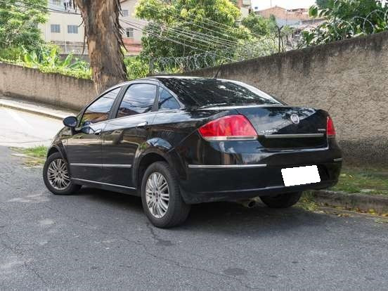 Ágio - Linea 1.8 2012 - R$ 8.500 + Parcelas de R$ 400,00 - Foto 4