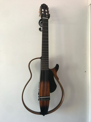 Violão Yamaha 200N - Leia a Descrição