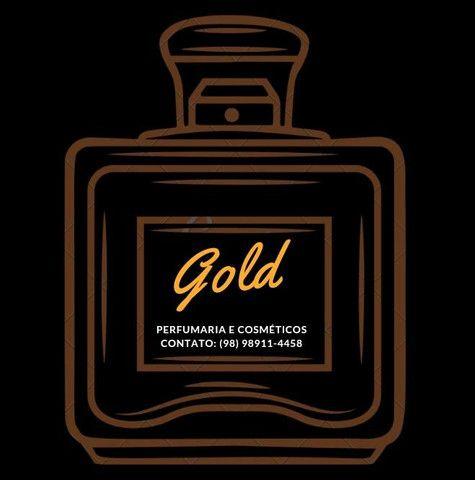 Gold Perfumaria e Cosméticos