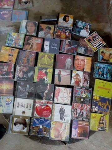 Lote- CD's - Foto 4