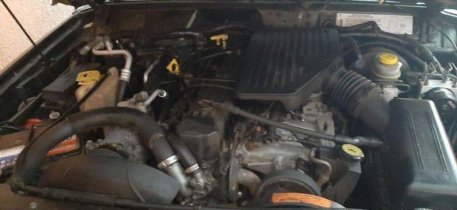 Jeep CHEROKEE SPORT Xj 4.0 6cc cambio automático  - Foto 3