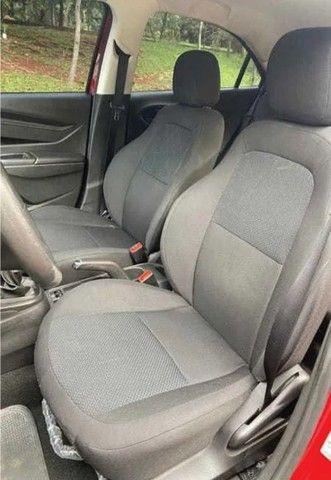 Chevrolet Onix 1.0 Joy 8v / Parcelo - Foto 8