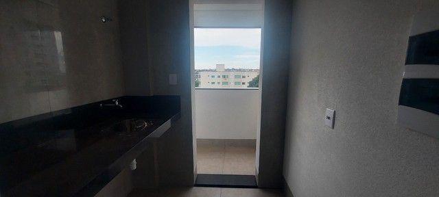 Apartamentos 3/4 sendo 1 suite - Acabamento extra -  - Foto 9
