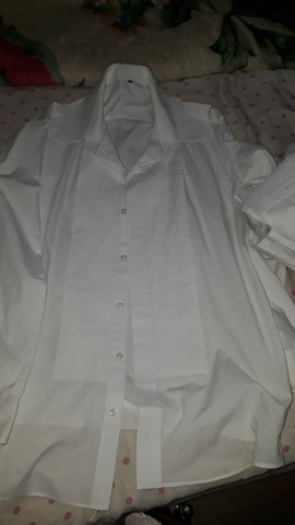 Camisas para casamento ou festa