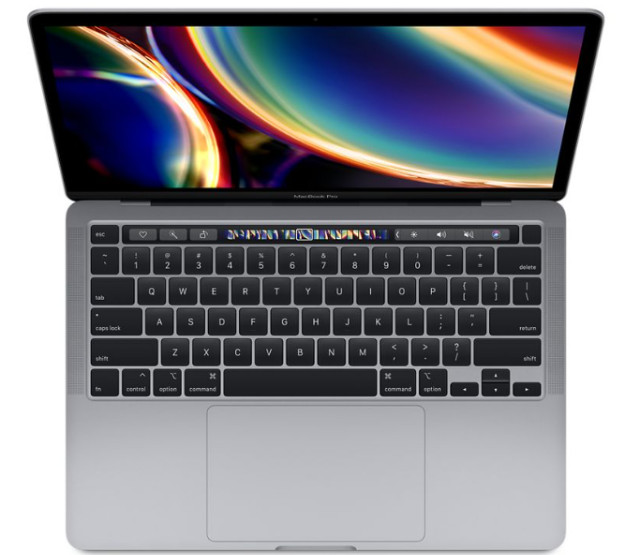 "Apple Macbook Pro Mid (2020) myd82ll/a 13.3"" M1 256gb - Foto 2"