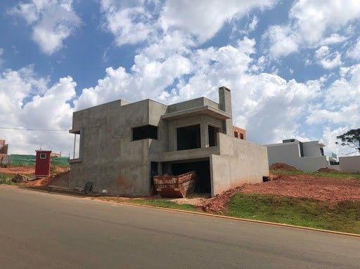 Casa à venda, 155 m² por R$ 660.000,00 - Contorno - Ponta Grossa/PR - Foto 2