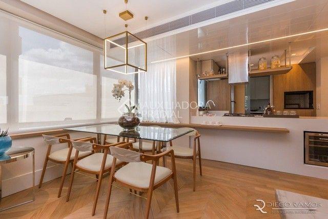 Apartamento à venda com 2 dormitórios em Moinhos de vento, Porto alegre cod:262860 - Foto 16