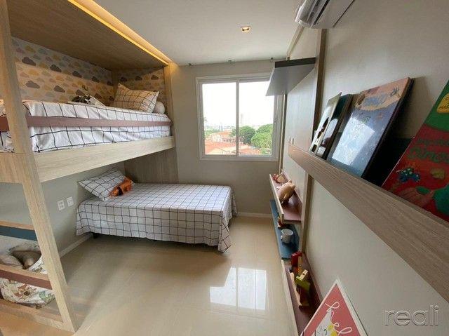 Apartamento à venda com 3 dormitórios em Benfica, Fortaleza cod:RL134 - Foto 18