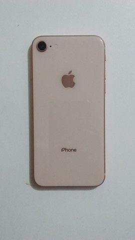 iPhone 8 64GB - Conservado em Itabuna - Foto 3