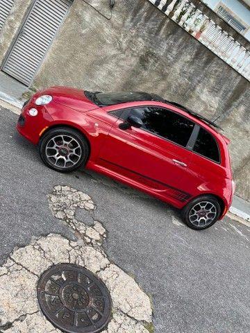 Fiat 500 Sport Air - Foto 5
